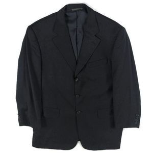 Saks Fifth Ave- Loro Piana Zelander Wool Blazer